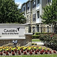 Camden Downs At Cinco Ranch - Katy, TX 77450