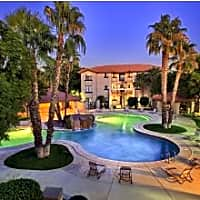 The Palms On Scottsdale - Tempe, AZ 85281