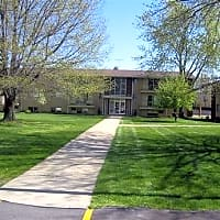 Kingston Place Apartments - Middleburg Heights, OH 44130