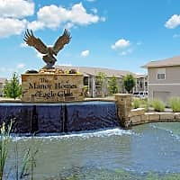 The Manor Homes of Eagle Glen - Raymore, MO 64083