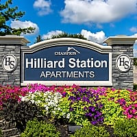 Hilliard Station Apartments - Hilliard, OH 43026