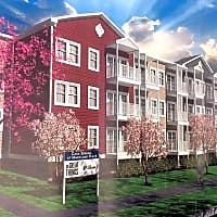 Allentown Square Apartments - Buffalo, NY 14201