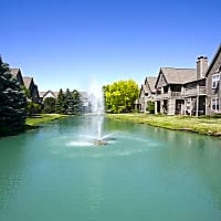 Camden Place Luxury Apartments - Dublin, OH 43016