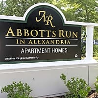 Abbotts Run - Alexandria, VA 22309