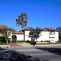 Villa del Sol Apartments - Chatsworth, CA 91311
