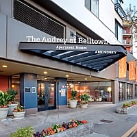 The Audrey at Belltown - Seattle, WA 98121
