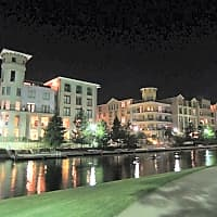Boardwalk At Town Center - The Woodlands, TX 77380