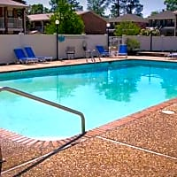 Mark I Apartments - Hattiesburg, MS 39401