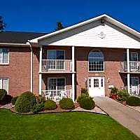 Village Green Apartments - West Seneca, NY 14224