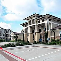 Parkside Grand Parkway - Katy, TX 77494