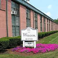 The Wilcox - Middletown, CT 06457