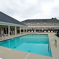 Church Street Apartments - Hope Mills, NC 28348