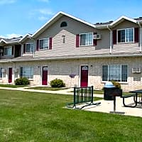 Royal Oaks Townhomes - Rochester, MN 55901