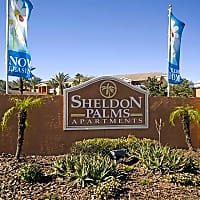 Sheldon Palms - Tampa, FL 33615