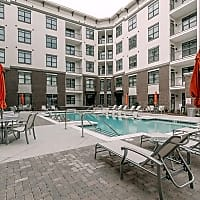 Marble Alley Lofts - Knoxville, TN 37902