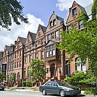 Midtown Properties - Baltimore, MD 21201