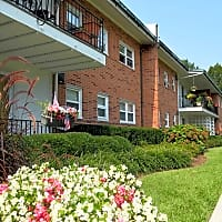 Overbrook Apartments - Catonsville, MD 21228
