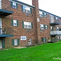 Hamilton Park Apartments - Levittown, PA 19056