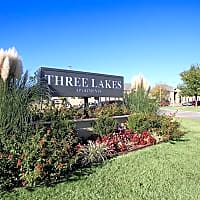 Three Lakes - Owasso, OK 74055