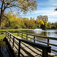 The Ponds at Georgetown - Ann Arbor, MI 48104