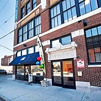 Locust Street Loft Apartments - Saint Louis, MO 63103