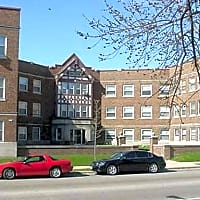 Lisbon Aldon Apartments - Milwaukee, WI 53208