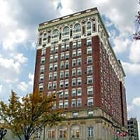 The Taft Apartments - New Haven, CT 06510