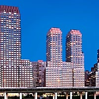 180 Riverside Boulevard - New York, NY 10069