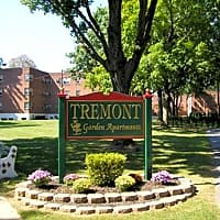 Tremont Apartments - Allentown, PA 18104