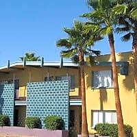 Palm Shadows Apartments - Tucson, AZ 85719