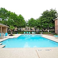 Village Green Apartments - San Marcos, TX 78666