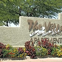 The Villas At Montebella - Tucson, AZ 85704