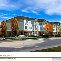 The Residences at Chagrin Riverwalk - Willoughby, OH 44094