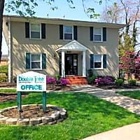 Double Tree Apartments - Lexington, KY 40505