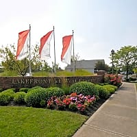 Lakefront at West Chester - West Chester, OH 45069