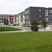 Mall View Apartments - Grand Forks, ND 58201