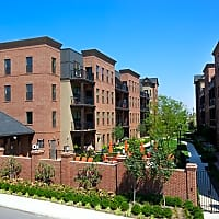 Apartments at the Yard: Brooks Building - Columbus, OH 43212