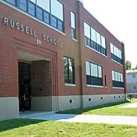 Russell School Apartments - Lexington, KY 40508