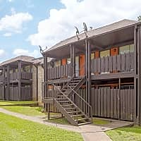 Hillside Village Apartments - Texarkana, TX 75503