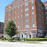 Shaker House/Shaker Park East/Cormere Apartments - Shaker Heights, OH 44120