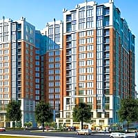 The Meridian at Grosvenor Station - North Bethesda, MD 20852