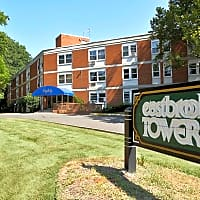 Eastbrook Towers - East Hartford, CT 06118