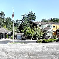 Stonehedge Village - Bothell, WA 98011
