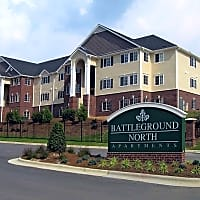 Battleground North - Greensboro, NC 27410