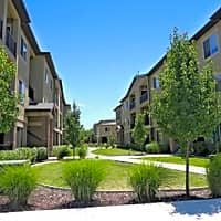 Brick Stone Apartments on 33rd - Salt Lake City, UT 84115