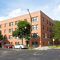 5355-5361 S. Cottage Grove - Chicago, IL 60615
