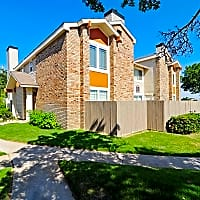 Summertree Place Apartments - Odessa, TX 79762
