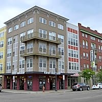 Uptown Lake Apartments - Minneapolis, MN 55408