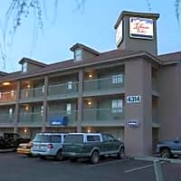 InTown Suites - Ina Rd (INA) - Tucson, AZ 85741