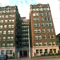 Malloy Apartments - Seattle, WA 98105
